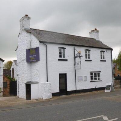 Chester Road, Rossett, Wrexham